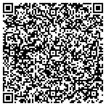 QR-код с контактной информацией организации ДИНАМО СПОРТИВНЫЙ КОМПЛЕКС МВД