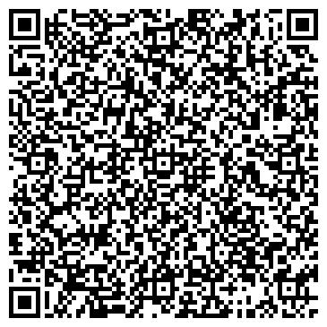 QR-код с контактной информацией организации ЭНЕРГОРЕМСТРОЙ М, ООО