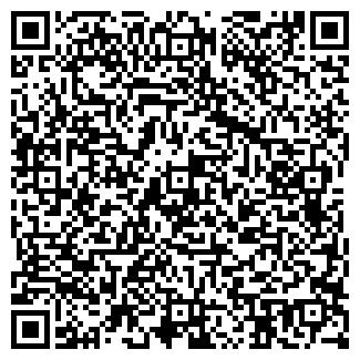 QR-код с контактной информацией организации ООО ПРОМЕТЕЙ-96