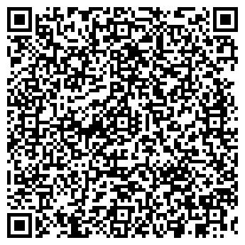 QR-код с контактной информацией организации АЯМ-СЕРВИС, ООО