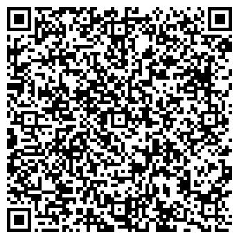 QR-код с контактной информацией организации БИО-СИНТЕЗ, ООО
