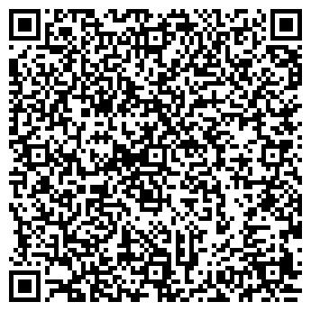 QR-код с контактной информацией организации ДАФИН КОМПАНИЯ, ООО