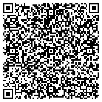 QR-код с контактной информацией организации ДИО МЕДИКО-ЭСТЕТИЧЕСКИЙ ЦЕНТР