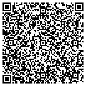 QR-код с контактной информацией организации ИНТЕРМЕТХИМ