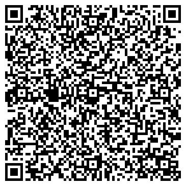 QR-код с контактной информацией организации НИТОН ХИМИЧЕСКАЯ КОМПАНИЯ, ОАО