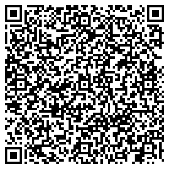QR-код с контактной информацией организации ПЕНТА УРАЛ, ООО