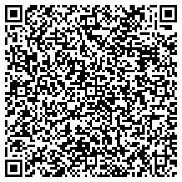QR-код с контактной информацией организации УРАЛЦЕМЕНТСЕРВИС, ЗАО