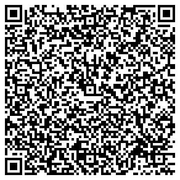QR-код с контактной информацией организации ДИОКС ТУРИСТИЧЕСКОЕ АГЕНТСТВО