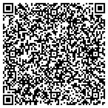 QR-код с контактной информацией организации УРАЛЬСКИЙ КОНТРАКТ-XXI ВЕК, ООО
