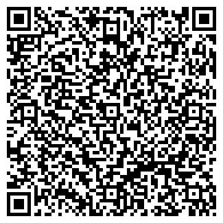 QR-код с контактной информацией организации ООО НСД