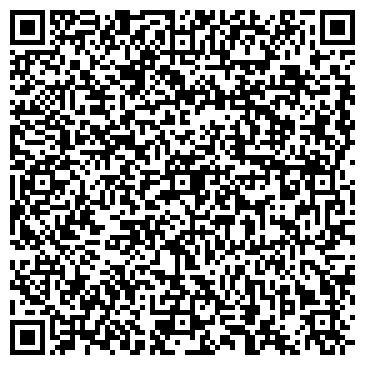 QR-код с контактной информацией организации БЕРЕГ-ЕКАТЕРИНБУРГ, ООО