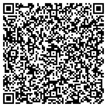 QR-код с контактной информацией организации БУМАГА-СЕРВИС, ООО