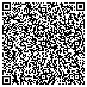 QR-код с контактной информацией организации ЕВРОТЕХСТРОЙ ТК, ООО