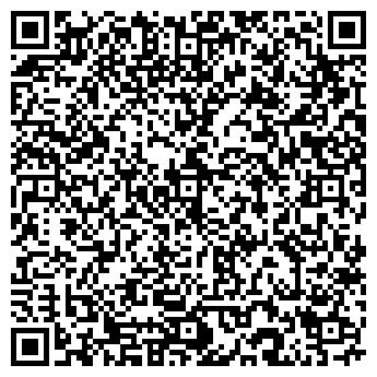 QR-код с контактной информацией организации ПИ-БРАВО, ООО
