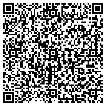 QR-код с контактной информацией организации СЕДИАЛ-СЕРВИС