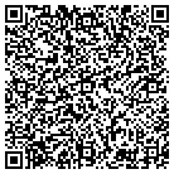QR-код с контактной информацией организации ЛЮКС-ТЕКСТИЛЬ
