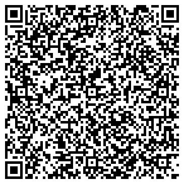 QR-код с контактной информацией организации АСКОНА САЛОН