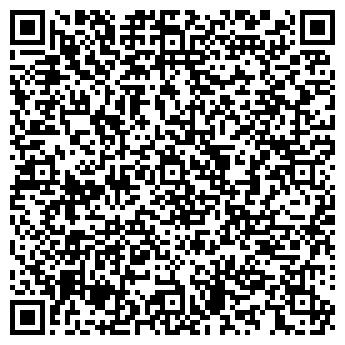 QR-код с контактной информацией организации АЮ-БЭБИ, ООО