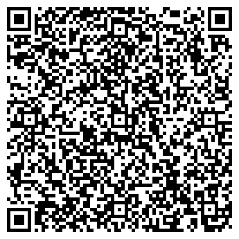 QR-код с контактной информацией организации ДОНЕЦКАЯ МАНУФАКТУРА