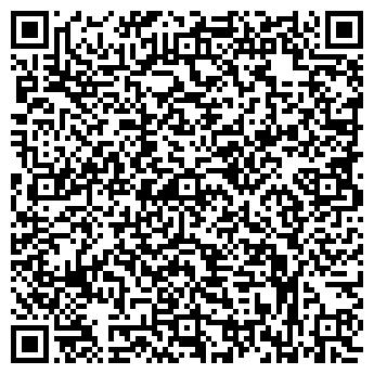 QR-код с контактной информацией организации МАМА & БЭБИ
