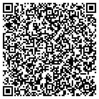 QR-код с контактной информацией организации МИР ПЛЕДОВ ТД