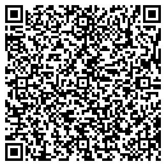 QR-код с контактной информацией организации МОЯ СОНЕЧКА