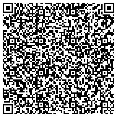 QR-код с контактной информацией организации Салон постельного убранства Перина Перони