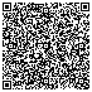 QR-код с контактной информацией организации ТЕКСТИЛЬ ИП МАКСИМОВА Л.Н.