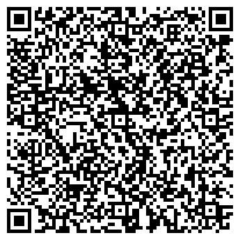QR-код с контактной информацией организации ТЕМАТЕКС ТД, ООО