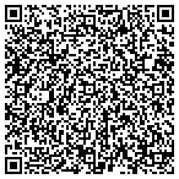 QR-код с контактной информацией организации ООО УРАЛПРОМСНАБ