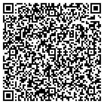 QR-код с контактной информацией организации УРАЛТЕКС, ООО