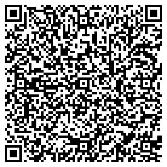 QR-код с контактной информацией организации УСПЕХ ТОРГОВАЯ ФИРМА