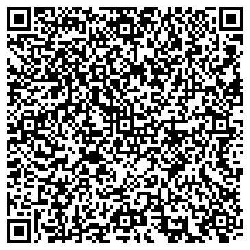 QR-код с контактной информацией организации ALPENVOLLE ИП НИКОНОВА