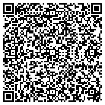 QR-код с контактной информацией организации ДОЗ - 3 АО
