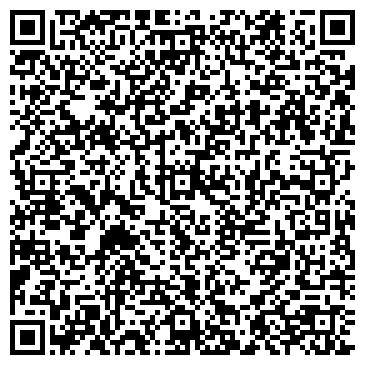 QR-код с контактной информацией организации CLEANELLY – ТЕКСТИЛЬНЫЙ ДОМ