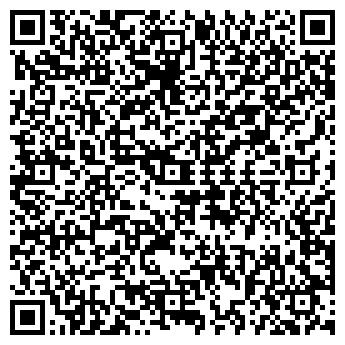 QR-код с контактной информацией организации YVES DELORME