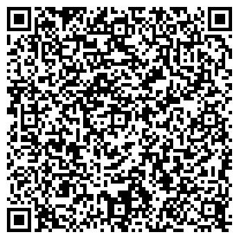 QR-код с контактной информацией организации АВАЛОН ТК, ООО