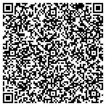 QR-код с контактной информацией организации АЛЬЯНС РУССКИЙ ТЕКСТИЛЬ ЕКАТЕРИНБУРГ, ООО