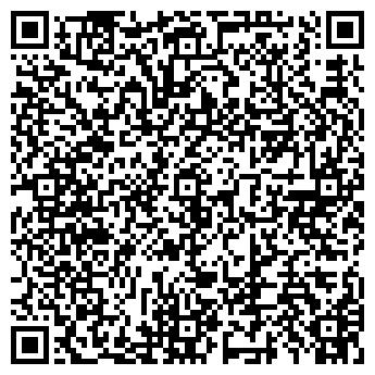 QR-код с контактной информацией организации АТЛАНТ ИП АЛЯНИЧ П.Н.