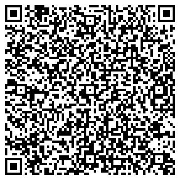 QR-код с контактной информацией организации АТЛАНТ-ТЕКС ИП АЛЯНИЧ П.Н.