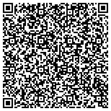 QR-код с контактной информацией организации ООО ДАМСКОЕ СЧАСТЬЕ ТД швейной фурнитуры