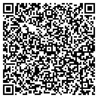 QR-код с контактной информацией организации ДАМСКОЕ СЧАСТЬЕ ТД