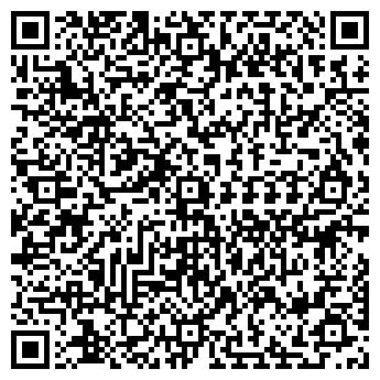 QR-код с контактной информацией организации НОВИНКА, ООО