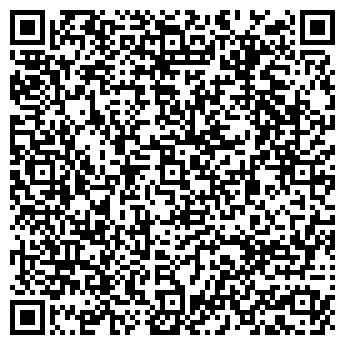 QR-код с контактной информацией организации ТЕХНОТЕКС ТД