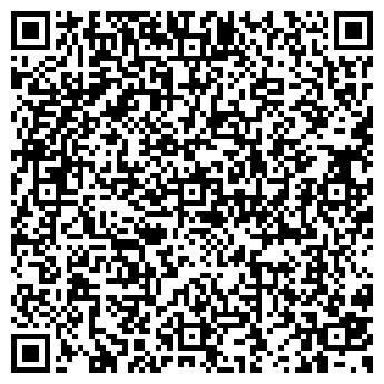 QR-код с контактной информацией организации EВРОТЕКС-ЕКАТЕРИНБУРГ