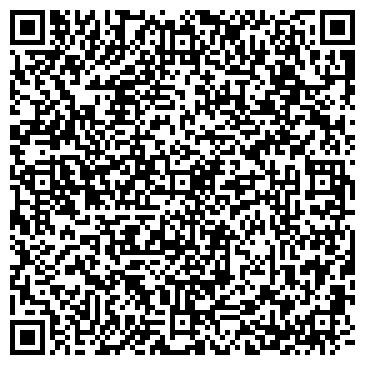 QR-код с контактной информацией организации ТЕНТОСТРОЙ ПРЕДПРИЯТИЕ ГРУППЫ РЕКА