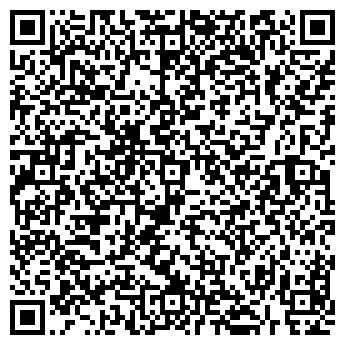 QR-код с контактной информацией организации ЭлитТент