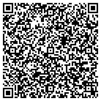 QR-код с контактной информацией организации ЗАО АКРОНД