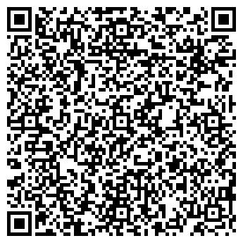 QR-код с контактной информацией организации ЗАМЕНА МАСЛА, ООО