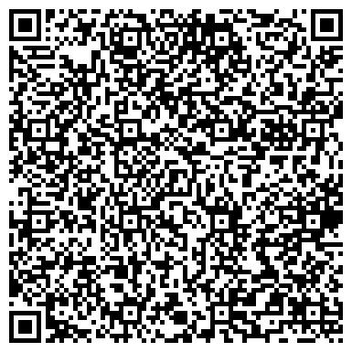 QR-код с контактной информацией организации КАНИСТРА СЕРВИСНЫЙ ЦЕНТР ЗАО УРАЛ-НЕФТЬ-СЕРВИС